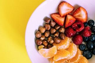 Miért táplálkozzunk egészségesen?